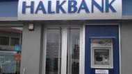 Son dakika: Halkbank'ta deprem! 5 genel müdür yardımcısı görevden alındı