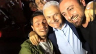 Yeniçağ: Binali Yıldırım'ı öpen kişi trafik magandası çıktı