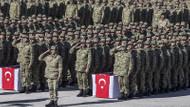 Bedelli askerlerin yemin töreninde İzmir Marşı yasağı