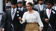 Dubai Şeyhi Muhammed el Maktum'un eşi Prenses Haya kaçtı iddiası