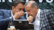 Ali Babacan'dan Erdoğan'a: Sizinle müzakere etmeye gelmedim