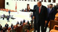 AKP Torba yasaya doyamadı: 79 torbada 3180 madde yasalaştı