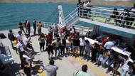 Tatilcilerin yeni rotası Tunceli