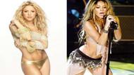 Shakira'nın başı belada! Harekete geçildi...