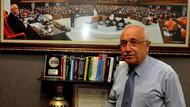 Cemil Çiçek: Türkiye'de şu anda tam 81 siyasi parti var 82'ncisi ne işe yarayacak?