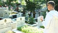 Sedat Peker DHKP-C'lilerin mezarını ziyaret etti