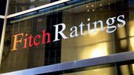 Fitch'ten flaş tahmin: Türk ekonomisi 2019'da yüzde 1.9 küçülecek