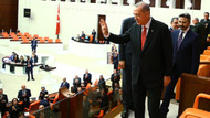 600 vekilli Meclis 1 yılda 503 Cumhurbaşkanlığı 1880 düzenleme yaptı