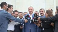 Erdoğan'dan flaş çağrı: İstanbulluların dönüşü çok önemli