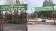 AKP'li belediye kendi astığı Kürtçe tabelayı söktü