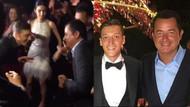 Acun'un Mesut Özil'le fotoğrafına yazdığı not sosyal medyayı salladı