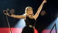 Miley Cyrus: Elle kontrol etmeleri hoşuma gidiyor