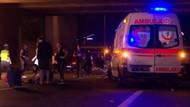 Beşiktaş'taki makasçı katili babası kaçırmış