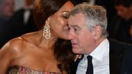 Grace Hightower Robert De Niro'nun servetinin yarısını istiyor