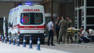 Azez'den acı haber! 1 asker şehit, 4 asker yaralı
