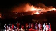 Kuzey Kıbrıs'ta patlama ve yangın: İlk bulgular patlayıcı taşıyan bir hava