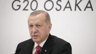 Erdoğan'dan S-400 ve yaptırım açıklaması