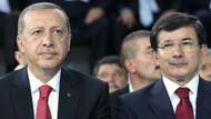 Davutoğlu AK Parti'ye genel başkan olmak istiyor!