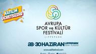 Yüzbinlerce Türk ve Alman ASKFEST'te buluşacak