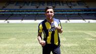 Fenerbahçe'nin yeni transferi Allahyar: Gün sayıyorum