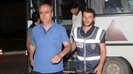 Balyoz hakimi Ömer Diken'e hapis cezası