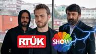 Show TV Çukur yerine Hacı Bayram Veli Belgeseli yayınladı