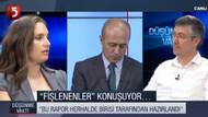Nevşin Mengü: CNN TÜRK'ten kovulmamı Erdoğan istedi