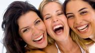 Gülmenin sağlık üstündeki olumlu etkileri