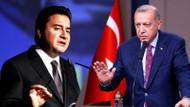 MHP'den Babacan değerlendirmesi: Erdoğan süreçten güçlenerek çıkar