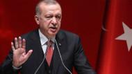 Erdoğan'dan kabineye: Derhal görevden alırım!