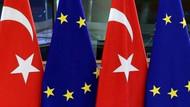Avrupa Birliği'nden flaş Türkiye kararı: Askıya aldı
