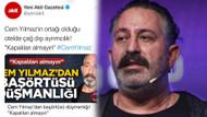 Tesettürlüleri otele aldırmadığı iddia edilen Cem Yılmaz'dan flaş hamle