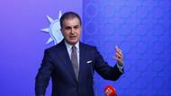 AKP Sözcüsü Çelik: CHP, S-400 konusunda Türkiye'nin yanında değil!