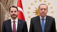 Erdoğan'a Berat Albayrak şikayeti: Büyük tepki var