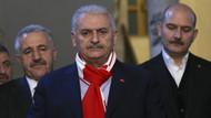 Hande Fırat: Binali Yıldırım Süleyman Soylu'ya bu ne maskaralık dedi