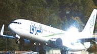 Esrarengiz İran uçağında ne vardı?