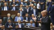 AK Partili milletvekillerinden Erdoğan'a: Yanınıza yaklaşamıyoruz
