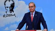 CHP'li Öztrak: Yaptırımlara karşı ekonomiyi tahkim ettik mi?