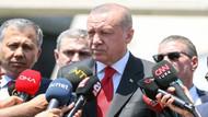 Erdoğan'dan 15 Temmuz çağrısı: Yeşilköy'e bekliyorum