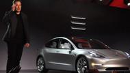 Elon Musk'ın son otomobili ile esprisi tamamlandı: S3XY