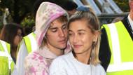 Justin Bieber'dan aşk dolu paylaşımlar...
