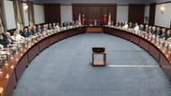 AK Parti MKYK'dan Erdoğan'a destek