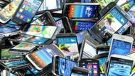 70 milyon cep telefonu sistemden silinecek