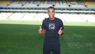 Garry Rodrigues: Fenerbahçe'de olduğum için çok mutluyum