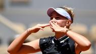 Wimbledon Tenis Turnuvası tek kadınlar finalinde Simona Halep şampiyon