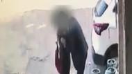 60 yaşındaki sapık 13 yaşındaki kız çocuğunu böyle taciz etti