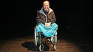 Tiyatrocu Parkan Özturan yaşamını yitirdi