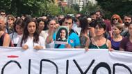 Rabia Naz'ın babasından ODTÜ eylemine destek
