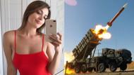 İrem Sak'ın paylaşımına S-400 benzetmeleri! Sosyal medya yıkıldı
