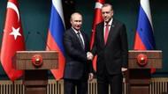 Wall Street Journal: Erdoğan NATO yerine Putin'i tercih etti